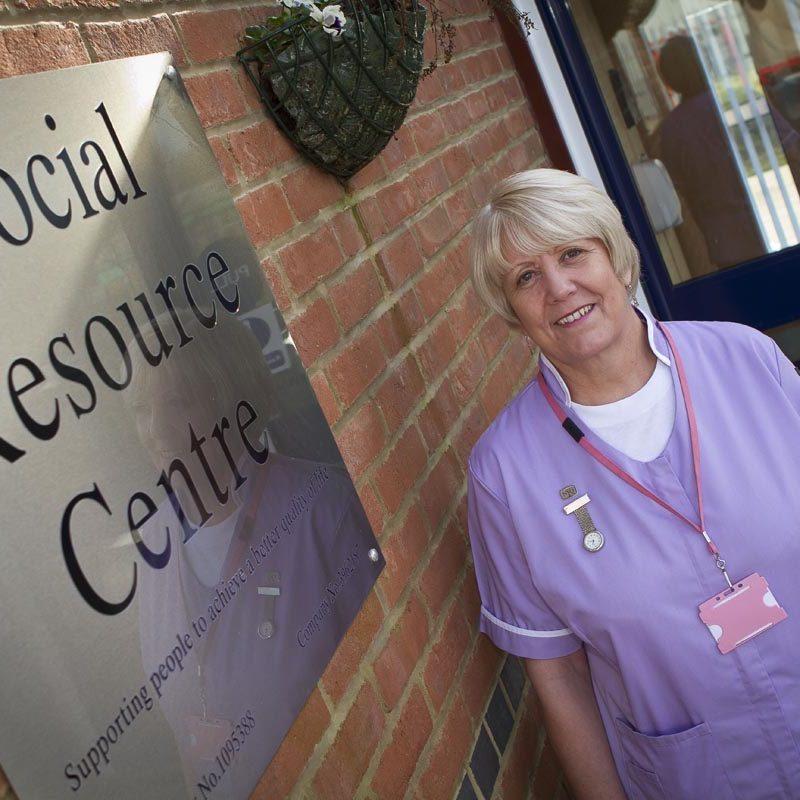 The Social Resource Centre Durham