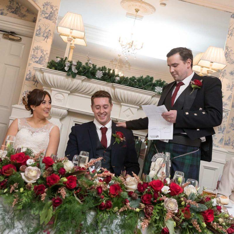 Whitworth Hall Weddings