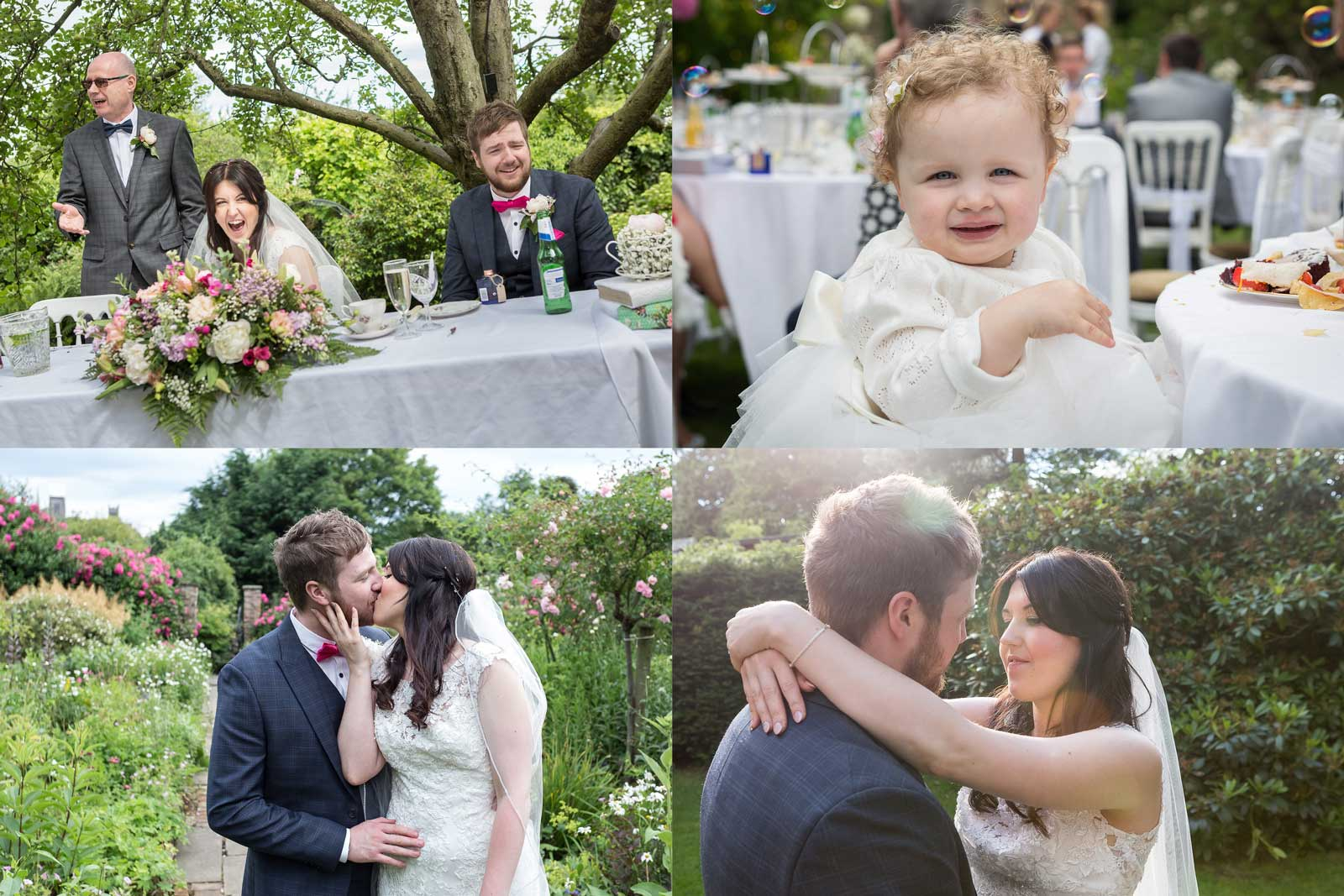 Crook Hall Weddings