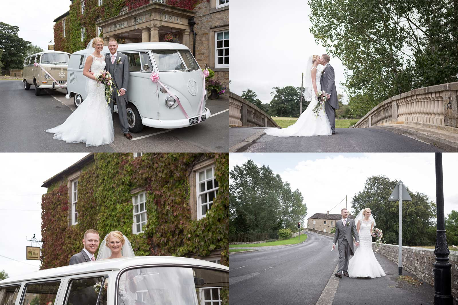 Morritt Arms Weddings