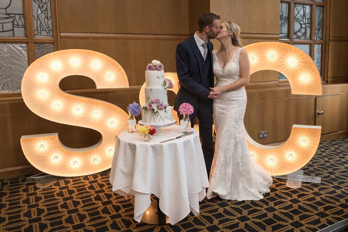 The Vermont Hotel Weddings