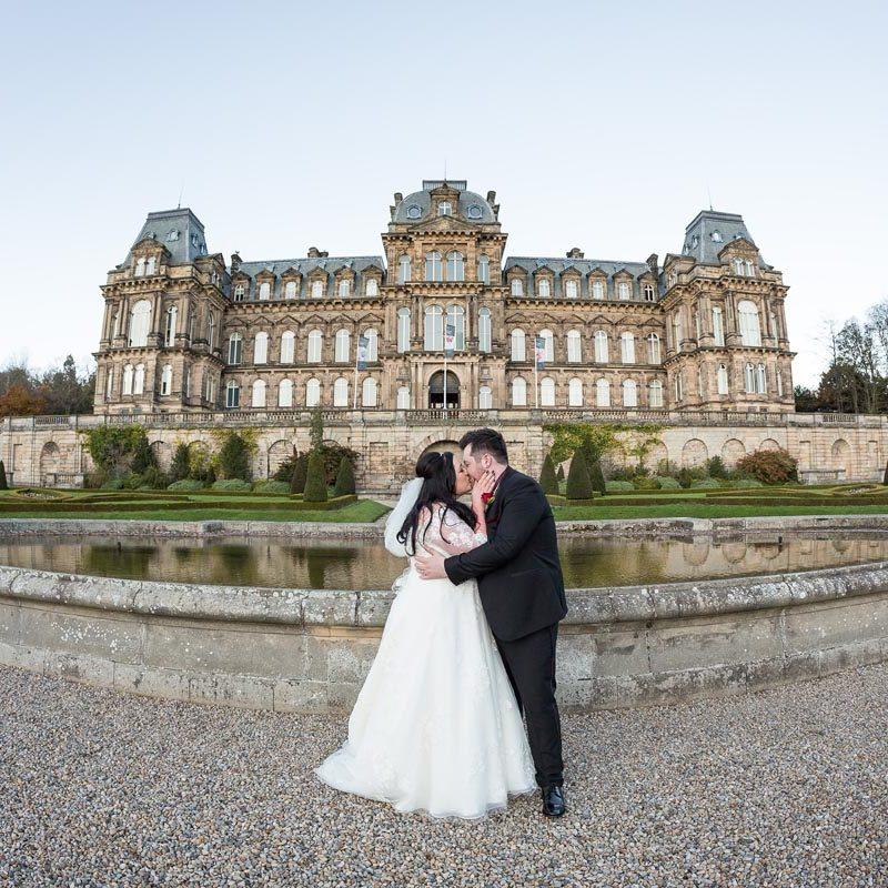 Chloé & Matthew Bowes Wedding Final-294