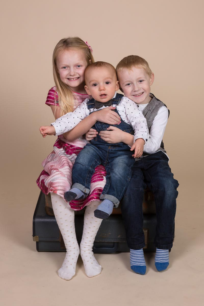 Lisa Fleming Family Shoot February 2018-134